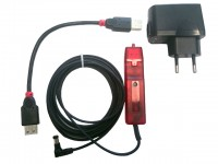 Netzteil Delta 2000 - USB