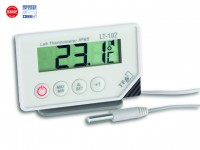 Temperaturmessgerät LT102 mit Tauchfühler