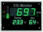 CO2 Monitor AirControl Vision
